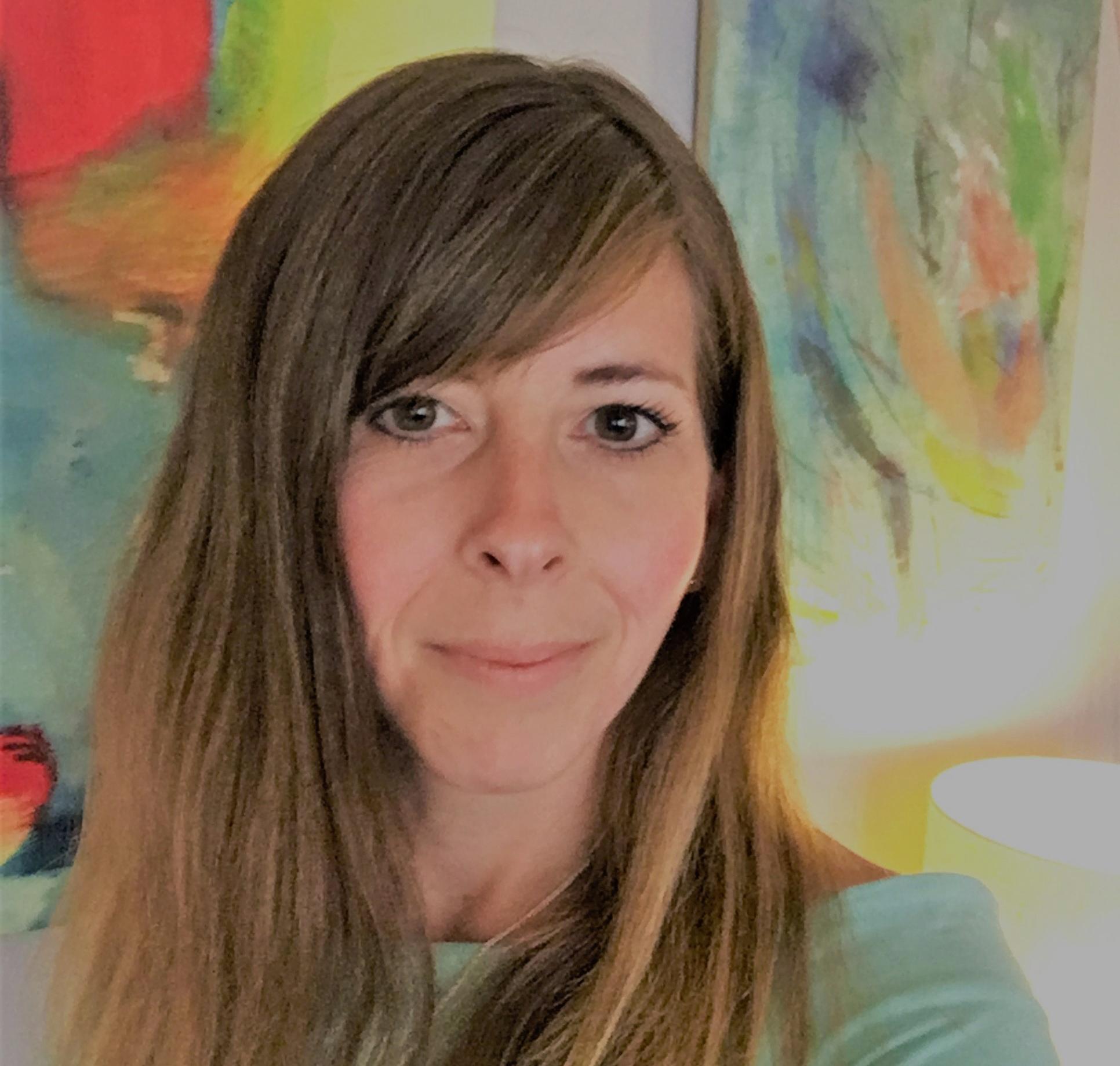 Zoe Jarrold